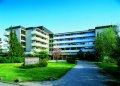 Espan-Klinik, Atemwegserkrankungen - Pneumologie in Bad Dürrheim