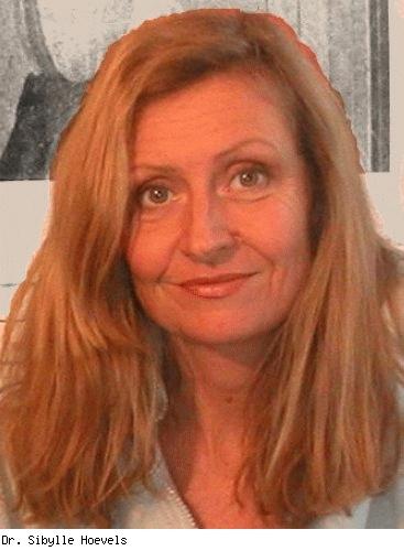 Sibylle Hoevels, Zahnärztin in Freiburg im Breisgau