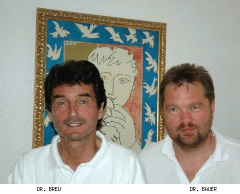 Wilfried Bauer, Facharzt für Hals-Nasen-Ohrenheilkunde in Tegernsee