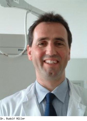 Rudolf Müller, Facharzt für Allgemeinchirurgie, Facharzt für Gefäßchirurgie in Eschweiler