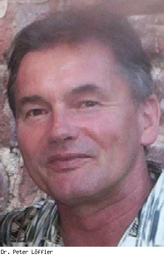 Peter Löffler, Praktischer Arzt in Karben