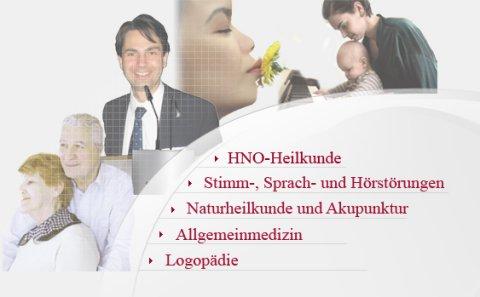 O. König, Facharzt für Hals-Nasen-Ohrenheilkunde, Facharzt für Phoniatrie und Pädaudiologie in Berlin-Mitte