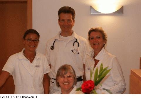 Gundolf Trapp, Facharzt für Allgemeinmedizin in Tübingen