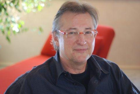 Marcus Parussel, Facharzt für Kinder- und Jugendmedizin in Würzburg