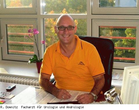 Reimar Domnitz, Facharzt für Urologie - Andrologie in Berlin-Friedrichshain