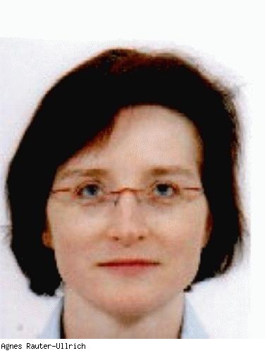 Agnes Rauter-Ullrich, Fachärztin für Allgemeinmedizin - Naturheilverfahren, Manualmedizin in Siegsdorf