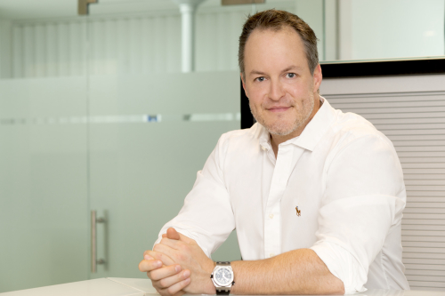 Marcus Dahmen, Zahnarzt - Master of Science Parodontologie und Implantologie in Düsseldorf