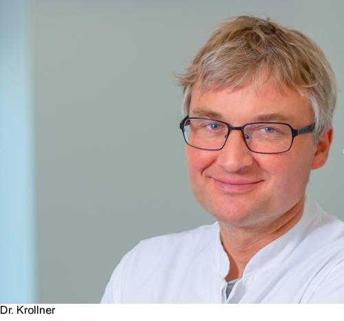 Dirk Krollner, Facharzt Innere Medizin und Kardiologie in Hamburg