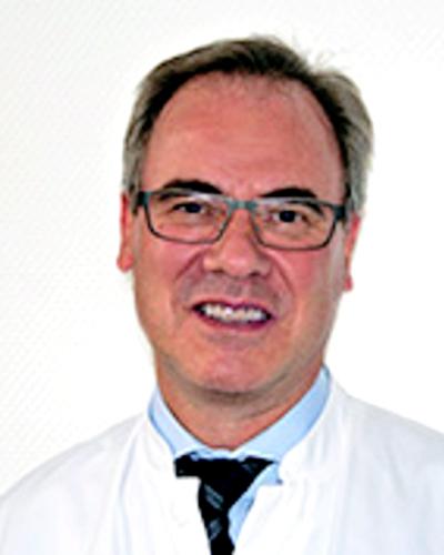 Heinz Albert Dürk, Facharzt für Innere Medizin und Hämatologie und Onkologie in Hamm