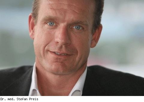 Stefan Preis, Facharzt für Orthopädie in Köln