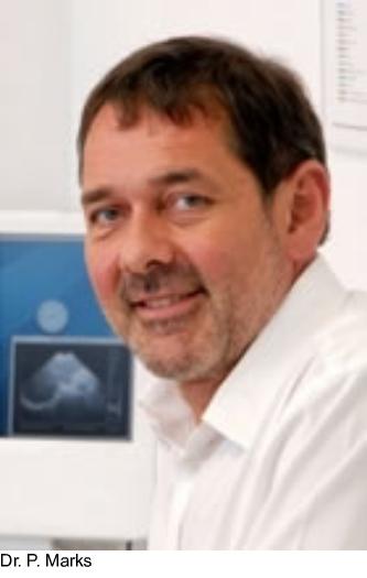 Peter Leopold Marks, Facharzt für Allgemeinmedizin in Hettstadt