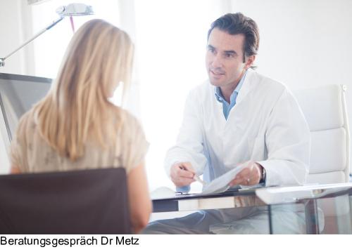 Christian Metz, Facharzt für Plastische und Ästhetische Chirurgie in München