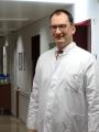Stefan Radke, Facharzt für Orthopädie und Unfallchirurgie in München