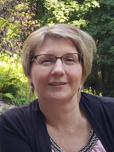 Inka Spanier-Behling, Fachärztin für Neurologie in Itzehoe