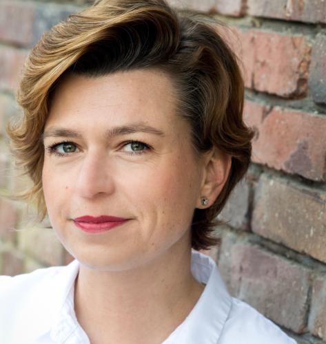 Jana Remschmidt, Fachärztin für Diagnostische Radiologie in Berlin-Charlottenburg