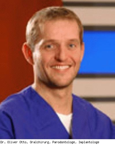Oliver Otto, Fachzahnarzt für Oralchirurgie in Schwetzingen
