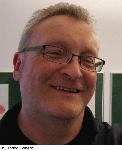 Thomas Bäumler, Facharzt für Frauenheilkunde und Geburtshilfe in Neustadt an der Waldnaab