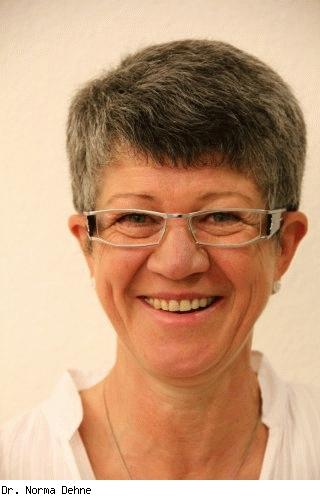 Norma Dehne, Fachärztin für Kinder- und Jugendmedizin in Siegen