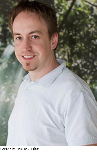 Dominik Pütz, Facharzt für Allgemeinmedizin in München