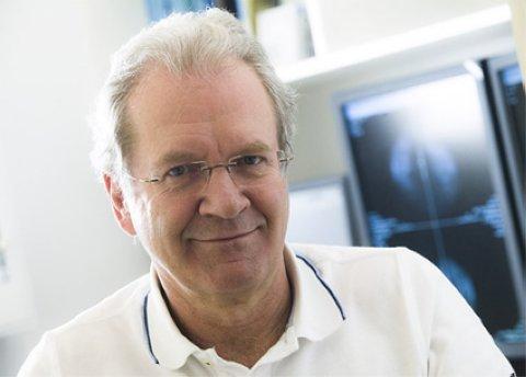 Michael Risch, Facharzt für Diagnostische Radiologie in München-Schwabing-Freimann