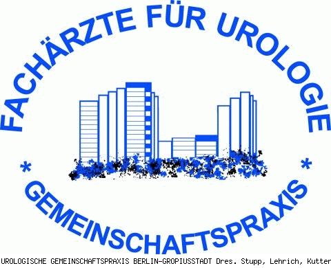 Stefan Stupp, Facharzt für Urologie in Berlin