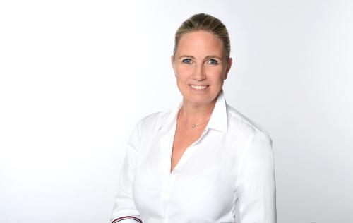 Christiana Müller, Fachärztin für Allgemeinchirurgie, Fachärztin für Gefäßchirurgie in Dorsten
