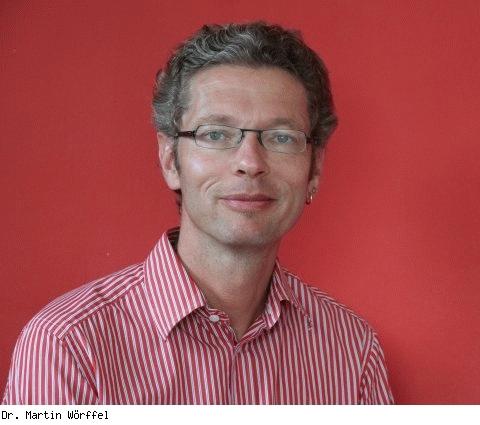 Matthias Wörffel, Facharzt für Orthopädie in Braunschweig-Waggum