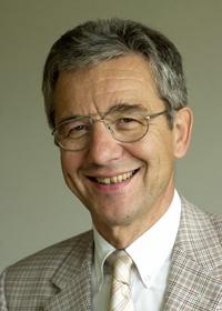 Manfred Blinzler, Facharzt für Innere Medizin in Kronach