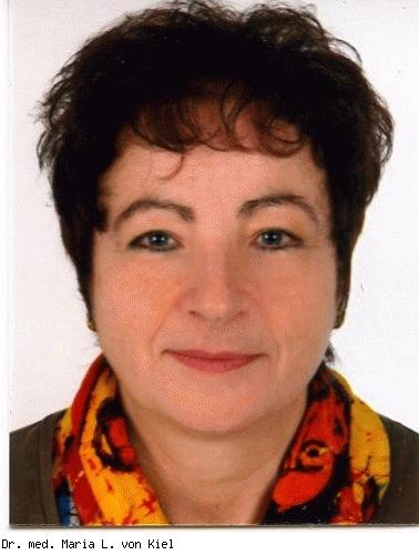 Maria von Kiel, Fachärztin für Allgemeinmedizin in Essenheim