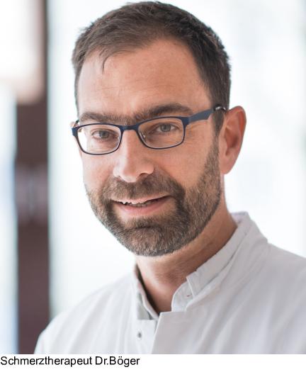 Andreas Böger, Facharzt für Neurologie, Facharzt für Psychiatrie und Psychotherapie in Kassel