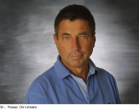 Thomas Christmann, Facharzt für Augenheilkunde in München
