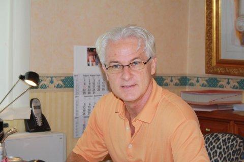 Ralf Naujoks, Facharzt für Allgemeinmedizin in Hungen