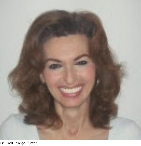 Sonja Kurtin, Fachärztin für Allgemeinmedizin in Hilden