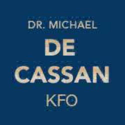 Michael de Cassan, Fachzahnarzt für Kieferorthopädie in Hannover