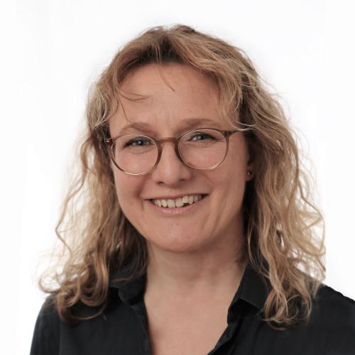 Susanne Christmann, Fachärztin für Urologie in Wiesbaden
