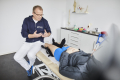 Oliver Tobolski, Facharzt für Allgemeinchirurgie in Köln