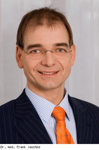 Helge Jaschke, Zahnarzt in Wiesbaden-Innenstadt