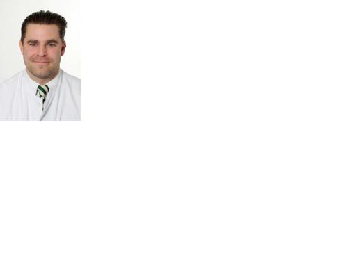 Daniel Vallböhmer, Facharzt für Allgemeinchirurgie, Facharzt für Viszeralchirurgie in Duisburg