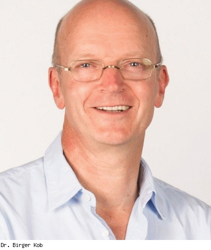 Werner Kolb, Facharzt für Orthopädie in Göttingen-Weende