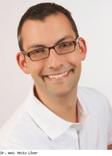 Heiko Löser, Facharzt für Frauenheilkunde und Geburtshilfe in Essen