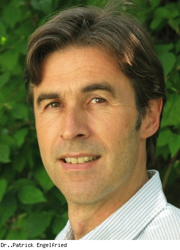 Patrick Engelfried, Fachzahnarzt für Kieferorthopädie in Balingen