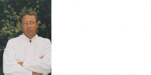 Johann-H. Sievers, Facharzt für Frauenheilkunde und Geburtshilfe in Bad Bramstedt