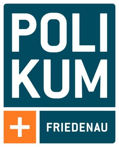 Polikum Friedenau MVZ GmbH, Polikum Friedenau - Rubensstraße 119 in Nürnberg