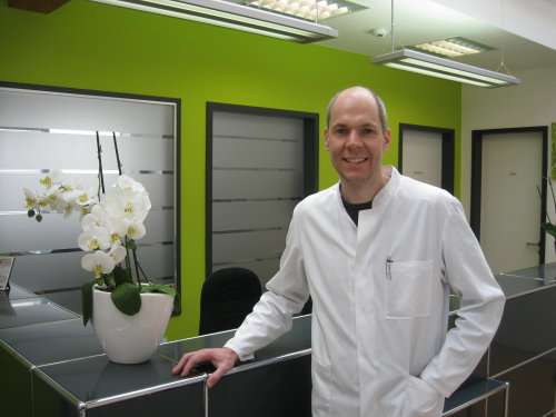 Wolf Heineke, Facharzt für Neurologie in Garbsen
