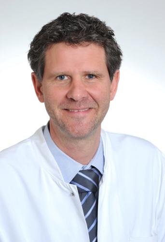 Jörg Harrer, Facharzt für Orthopädie und Unfallchirurgie in Fürth