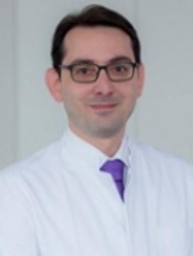 Amir H. Bigdeli, Facharzt für Radiologie in München