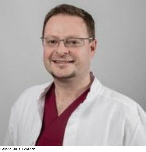 Sascha-Juri Gentner, Facharzt für Mund-Kiefer-Gesichtschirurgie in Dogern