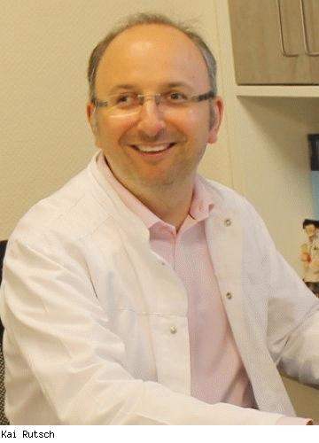 Kai Rutsch, Facharzt für Allgemeinmedizin in Ochsenhausen