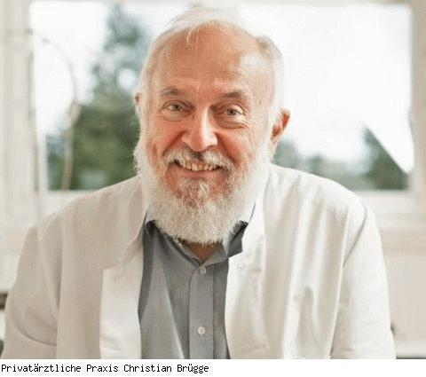 Christian Brügge, Facharzt für Allgemeinmedizin, Facharzt für Anästhesiologie in Lübeck