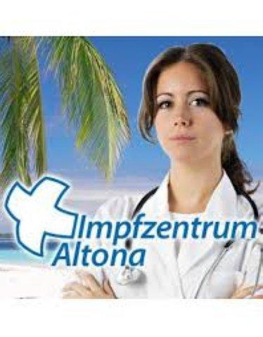 Impfzentrum Altona - Gelbfieberimpfstelle Hamburg, Staatlich anerkannte Gelbfieberimpfstelle in Hamburg